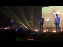 [FANCAM] [23.06.18] B.A.P LIMITED in Bangkok: With You