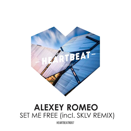 Alexey Romeo альбом Set Me Free