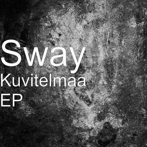 Sway альбом Kuvitelmaa - EP