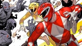 How Power Rangers Will Be Changed Forever After Shattered Grid - SDCC 2018
