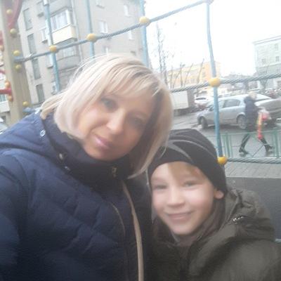 Наталья Эпплер