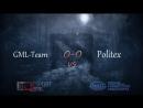 GML Team Сборная VS Politex ГГТУ