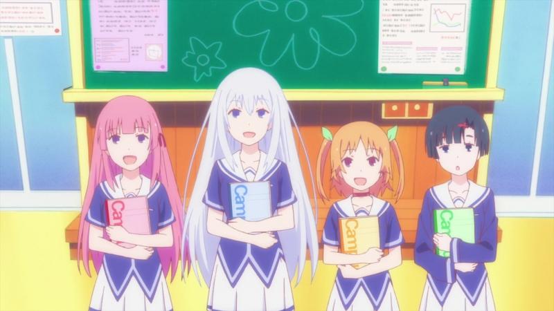 [AnimeOpend] Oreshura 1 OP | Opening (NC) / Меж двух огней - Девушка и подруга детства 1 Опенинг (1080p HD)