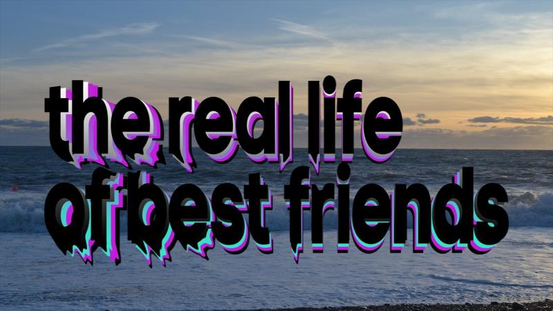 5 серия 3 сезон/The Real Life of Best Friends/ Реальная жизнь лучших друзей