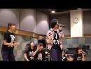 Shiritsu Ebisu Chuugaku「SHAKARIKI SPRING TOUR 2018~New,Gakugeeeekai of Learning~(Shin Gakugeikai no sume)」Teaser