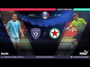 Amateur League | Ligue 2 | Бастия - Ред Стар. 16 тур