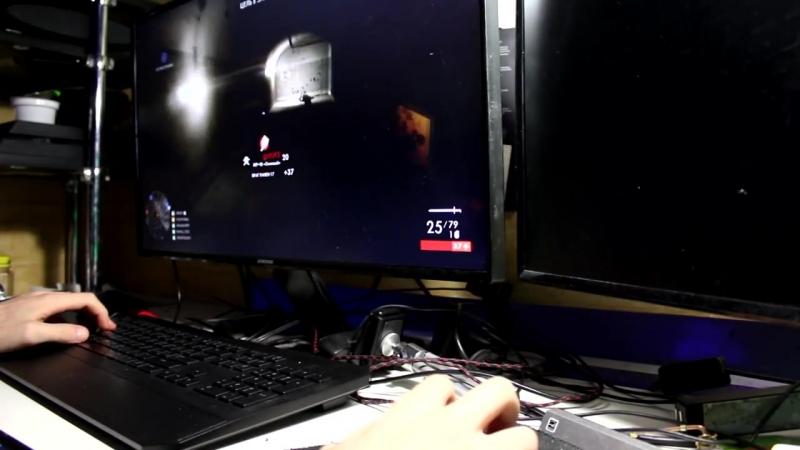 [itpedia] МЫШЬ и КЛАВА для PS4 / Xbox One