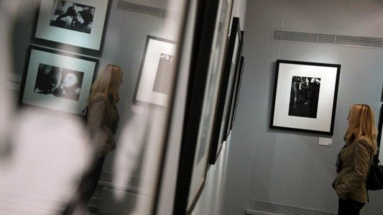 Лекция о советском авангарде в музее на Ленинградском проспекте перенесена на сентябрь