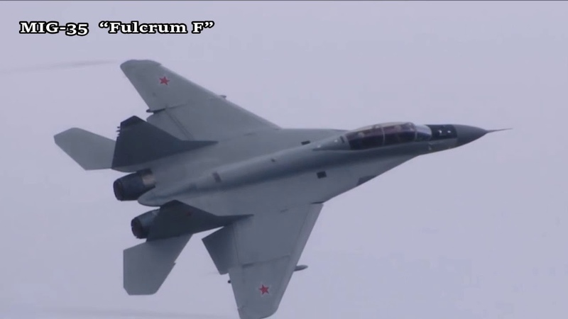 Top First 5 Russian Fighter Jets In 2018.