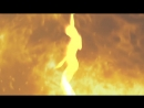 Nude Dance - The Fire Elemental