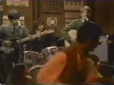 THE BYRDS - This Wheels On Fire (1968)