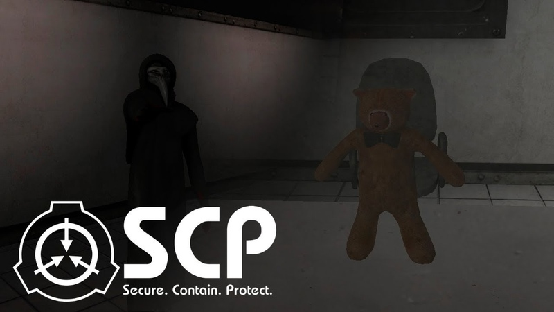 SCP – Containment Breach 1.3.9 RUS [Часть 1] ☯ Eugene Dragon ☯ Play