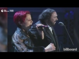 Лучшие выступления вокалистки The Cranberries