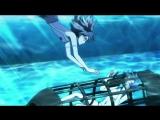 Akuma Riddle - drowning