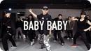 Baby Baby - Tropkillaz / Jinwoo Yoon Choreography