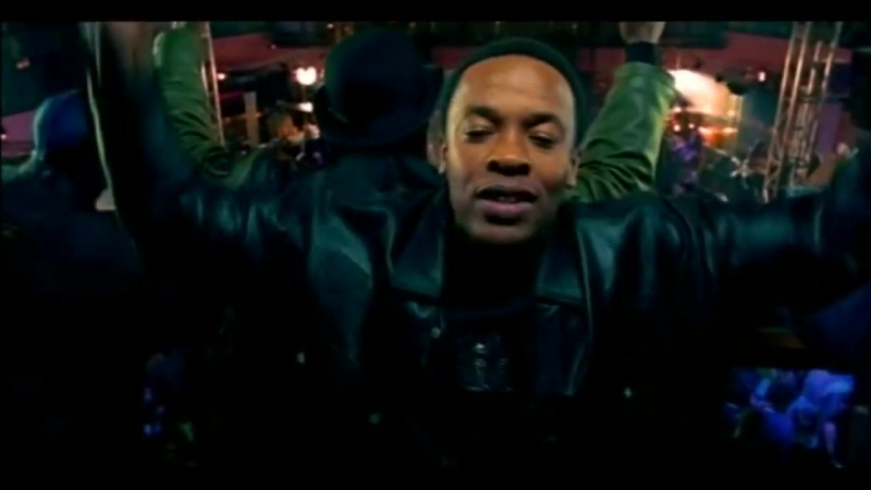 Dr. Dre - The Next Episode feat. Snoop Dogg, Kurupt Nate Dogg