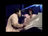 SYREETA &amp BILLY PRESTON - With You I'm Born Again - 1980 г.
