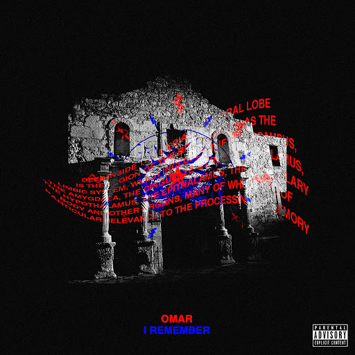 Omar альбом I Remember