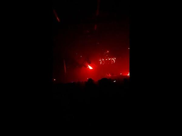 Infekt-ID live @ Bassrush Massive 2018