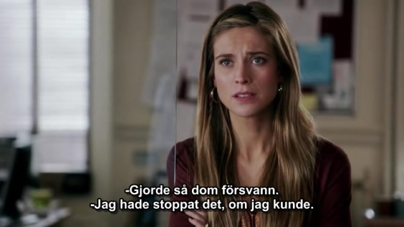 Bedlam S02E01 (2011-2013)
