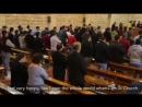 COMMENT NOËL EST CÉLÉBRÉ AU MOYEN-ORIENT Partie 1 sur 10: L'église syriaque maronite d'Antioche MECC - Le Conseil des Eglises d
