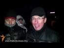 Киев 21 января 2014 Вечер Луценко зовёт всех на майдан Радио Свобода