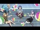 Магазинчик сладостей [ТВ-2] 5 серия [русские субтитры Aniplay] Dagashi Kashi 2