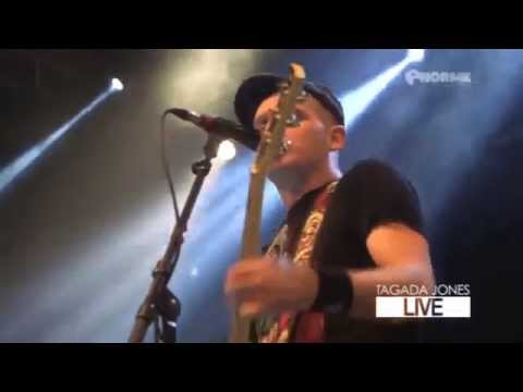 Tagada Jones Yec'Hed Mad Lyon 09 04 2015
