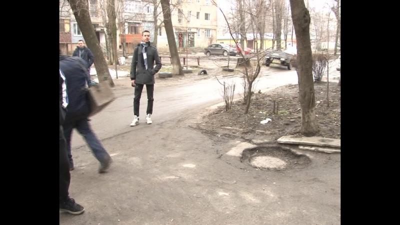 Акценти дня - Проект із заміни підїздних дверей на мікрорайонах Волкова-Пацаєва (Backstage)