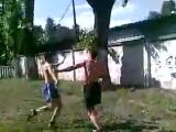 ТАЛЫШ против Азера
