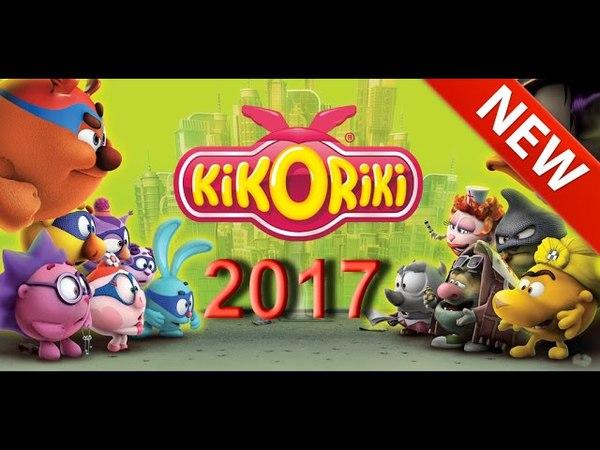 Kikoriki in English movie game for kids watch online for free Promise Episode 5 Calm Nyusha