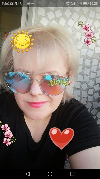 Татьяна Шпилевая