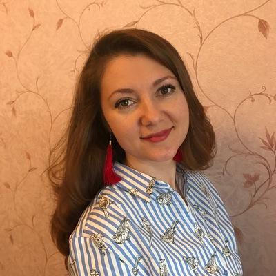 Татьяна Василюк
