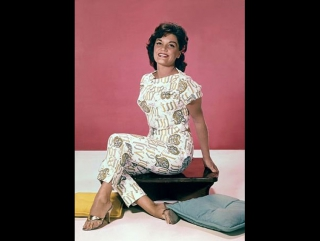 Connie Francis - Betty Jo Marshall..
