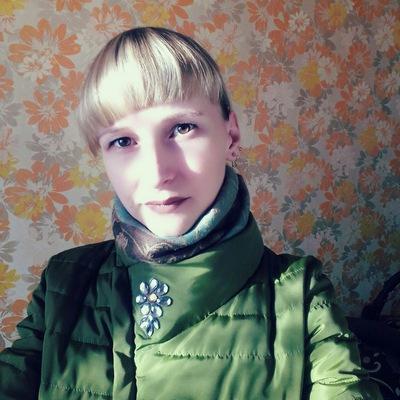 Анастасия Бурлак