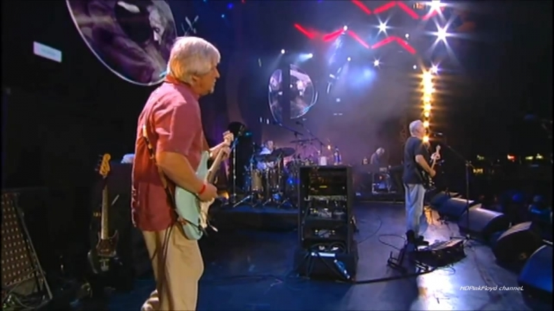 Pink Floyd - Money (Waters, Gilmour, Mason, Wright)