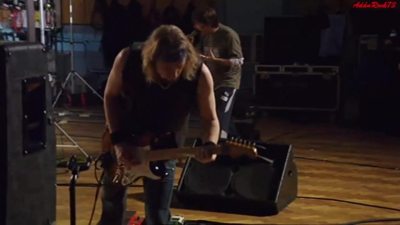 Iron Maiden - Brighter Than a Thousand Suns (Live from Abbey Road, 30.03.07)