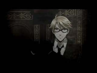 Black Butler - Death Reapers.