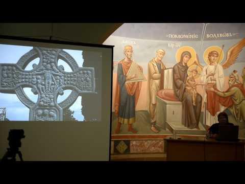 Лекция И К Языковой Распятие в истории искусства