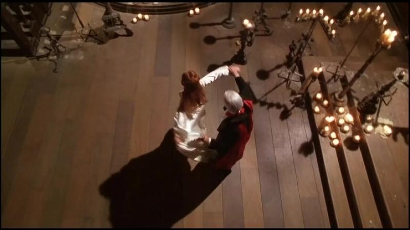 Дракула: Мёртвый и довольный Dracula: Dead and Loving It, 1995