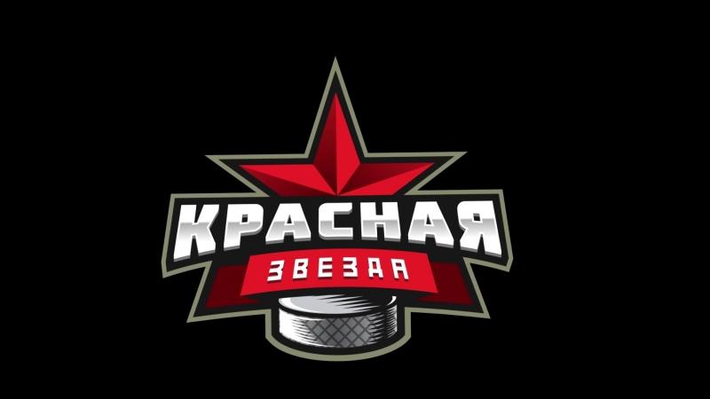 ХК Красная звезда 2010