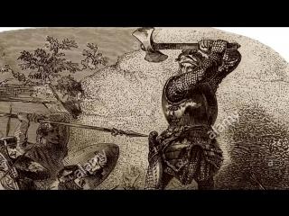 La Petite Histoire – Ferré, le héros paysan qui tua 85 Anglais à la hache