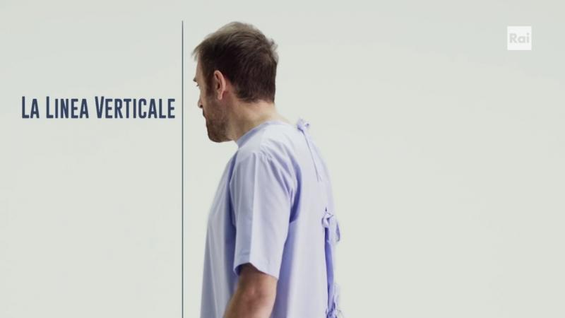 La linea verticale - S1E6