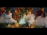 "Дима Билан, Лиза Анохина и Академия Stars - ""Звезда"" (OST шоу ""Щелкунчик"")"