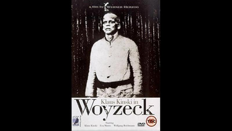 Вернер Херцог - Войцек \ Werner Herzog - Woyzeck (1979,ФРГ)