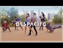 DESPACITO - Luis Fonsi  Daddy Yankee Sam Tsui  Alyson Stoner COVER