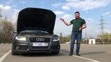 Audi A5 есть ли жизнь после 270 000 км. Sportback S-line 2.0 TFSI QUATTRO найдем-авто.рф