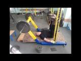 Знакомство с изодинамической гимнастикой