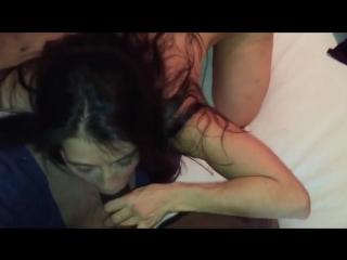 Шлюха сексвайф ублажает мужчин,мжм,куколд,блядь,соска. свинг swing сексвайф куколд измена шлюха жена sexwife hotwife cuckold мжм