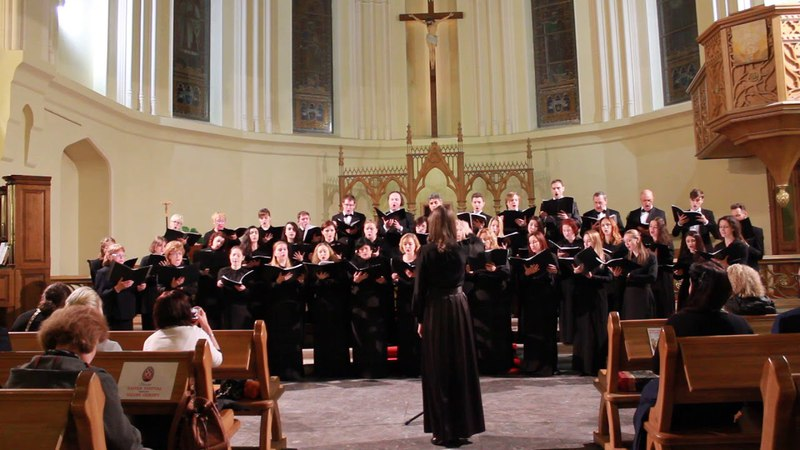 Пасхальный фестиваль 2018 J.S. Bach - Hohe Messe in H-moll, Sanctus